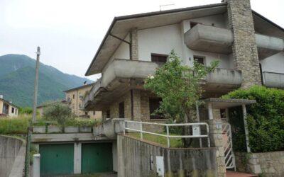 Nuova vita alla casa confiscata alla mafia a Gianico: accoglie donne in difficoltà. Attivata una raccolta fondi