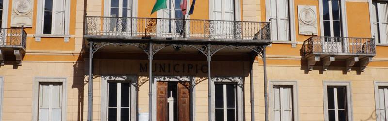 Municipio Breno