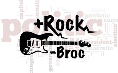 """""""Più rock meno broc"""": nella nuova trasmissione di Radio Voce Camuna le voci rock dei politici camuni"""