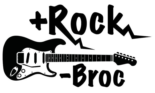 piu rock meno broc