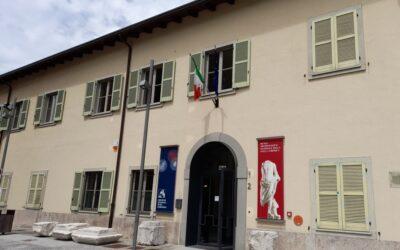 Ancora una lunga chiusura per il Museo di Cividate Camuno. Il Comune cerca di tamponare