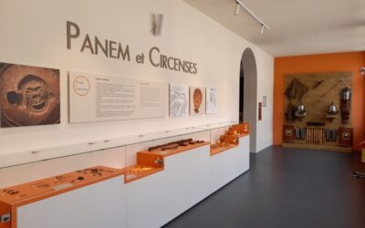 """Il Museo Archeologico di Cividate Camuno riapre """"per tutto agosto"""" (e poi?)"""