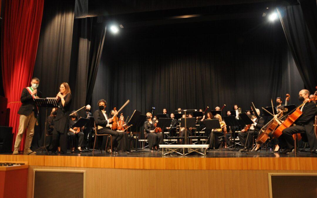 Riascolta il Concerto dell'Orchestra Vivaldi di Vallecamonica per la Festa della Repubblica!