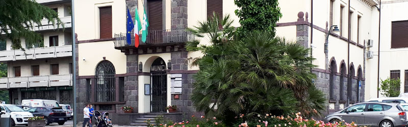 Municipio Darfo