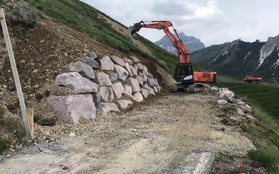 La Provincia autorizza la riapertura passo Crocedomini lato Gaver, anche se provvisoria