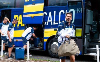 Un mini ritiro in alta Vallecamonica per il Parma Calcio