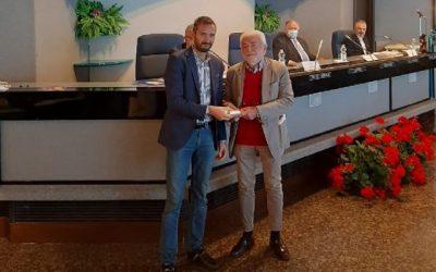 PontedilegnoPoesia, Paolo Ruffilli è il vincitore della dodicesima edizione