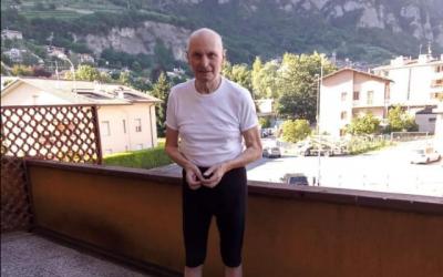 Tra Erbanno e Boario Terme si continua a cercare Valerio Agosta