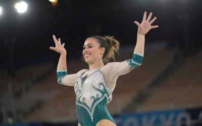 Tokyo 2020, un'altra medaglia bresciana: argento per Vanessa Ferrari
