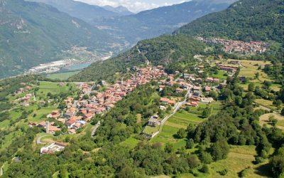 Covid-19 in Vallecamonica, raggiunti i 3.400 contagi. Cimbergo Covid-Free da cento giorni