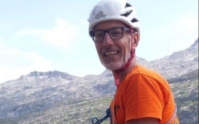 Tragedia sul Pizzo Badile, addio a Luca Ducoli, esperto alpinista