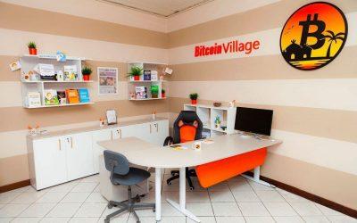 Darfo, apre il Bitcoin village, uno dei primi in Italia