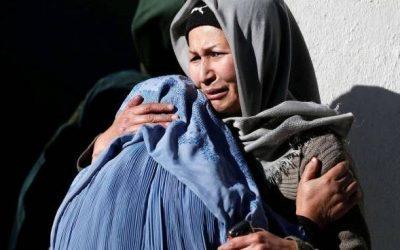 """Afghanistan, aiutiamo chi è scappato, ma anche chi è rimasto: l'appello del Centro Antiviolenza """"Donne e Diritti"""""""
