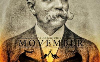 Movember Vallecamonica dà il via al mese della prevenzione al maschile con un testimonial d'eccezione