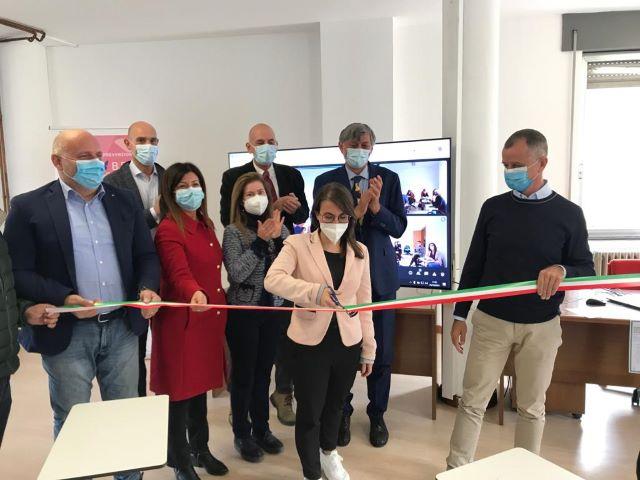 Medicina Generale, a Breno inaugurato il nuovo Polo dell'Ats della Montagna
