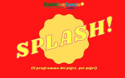 """""""Splash!"""", il nuovo programma di Radio Voce Camuna interamente realizzato dai ragazzi del Centro Diurno di Darfo"""