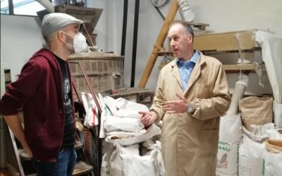 Il Gambero Rosso in Vallecamonica per scoprire i sapori e le tradizioni locali
