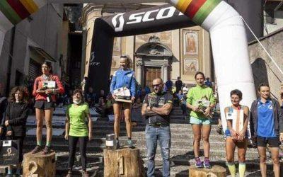 La Solstizio vertical di Erbanno ha chiuso Valle dei Segni Moutain Cup
